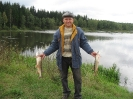 Щуки Гвоздяного озера