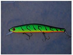 воблер Zip Baits Orbit 110 SP